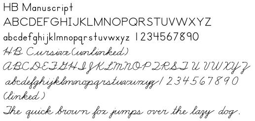 Spalding Handwriting Livinghealthybulletin