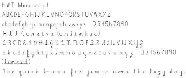 Worksheet Handwriting Without Tears Cursive Worksheets educational fontware inc